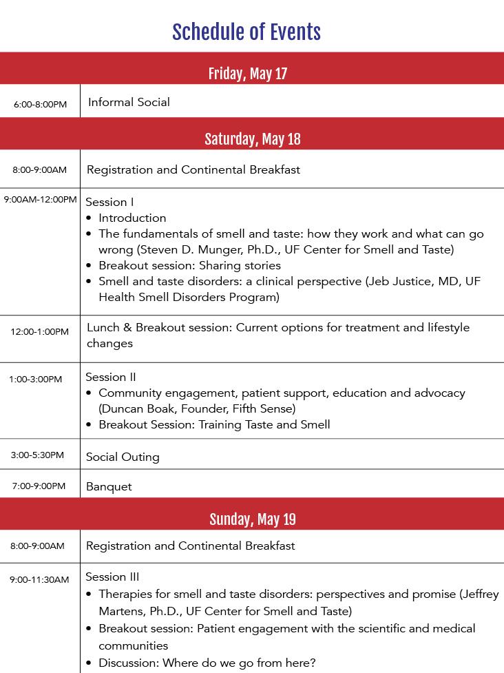 Program Schedule V5