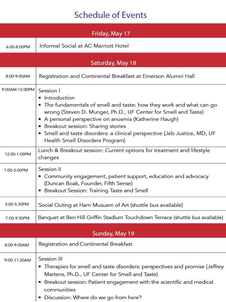 Program Schedule V6